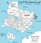 The Disputed Lands - 11224 Human Era