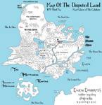 The Disputed Land - 479 Third Era