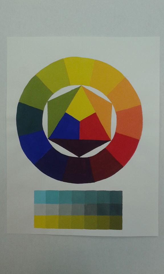 Colorwheel by Rumpy1993