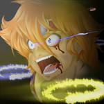 Final Battle by Zapnir