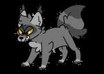 Raccoonpaw