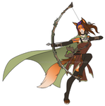 Akky the Archer