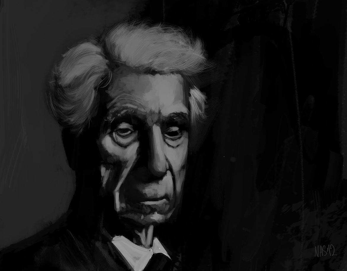 Bertrand Russell by cIIIz Bertrand Russell by cIIIz - bertrand_russell_by_ciiiz-d5j4rgc