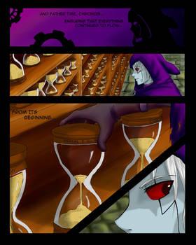 Time's Apprentice Intro II