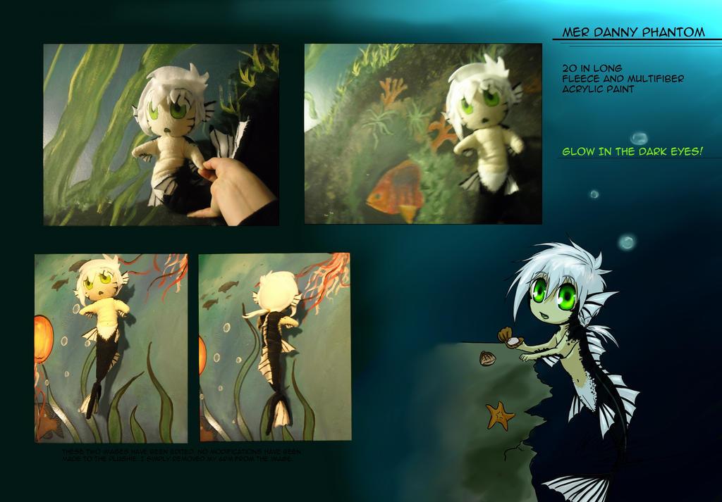 Mer Danny Phantom by Atrieisan