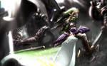 Zelda TP Wii Ver. Ordeals