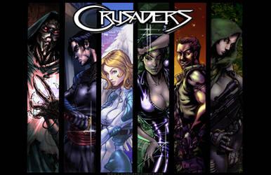 Crusaders The Linup