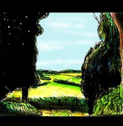 Warnford - More Fields by PekoeBlaze