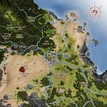 [ETS] Territory Map