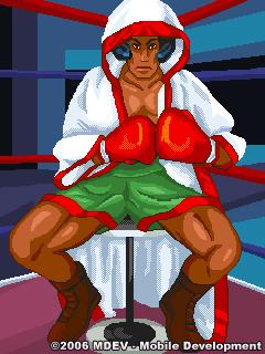 Boxer by miyukiyuuki