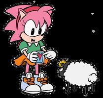 Sonic CD Quad - Illustration 2