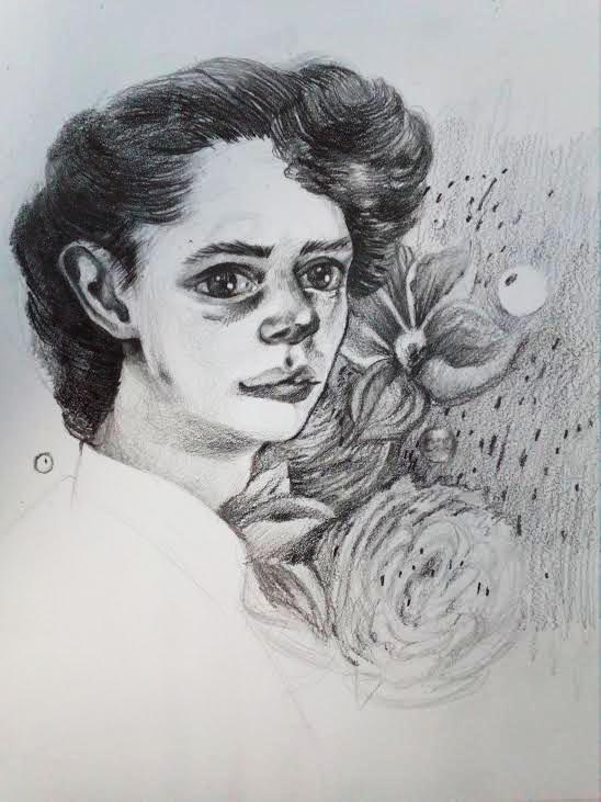 Kwiatki by Pachowa