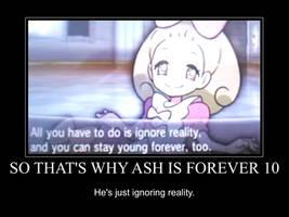 Motivational: Ignoring Reality XD