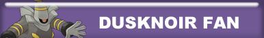 Dusknoir Fan Button by TheHylianHaunter