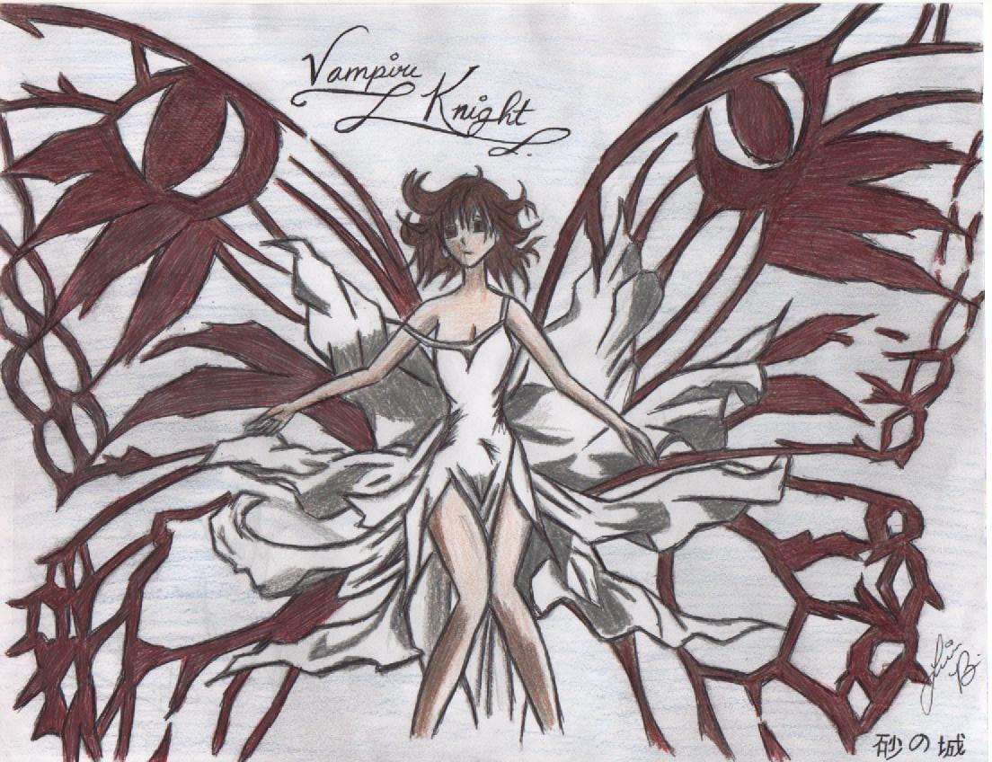 Vampire Knight Guilty by LoveBlood-10