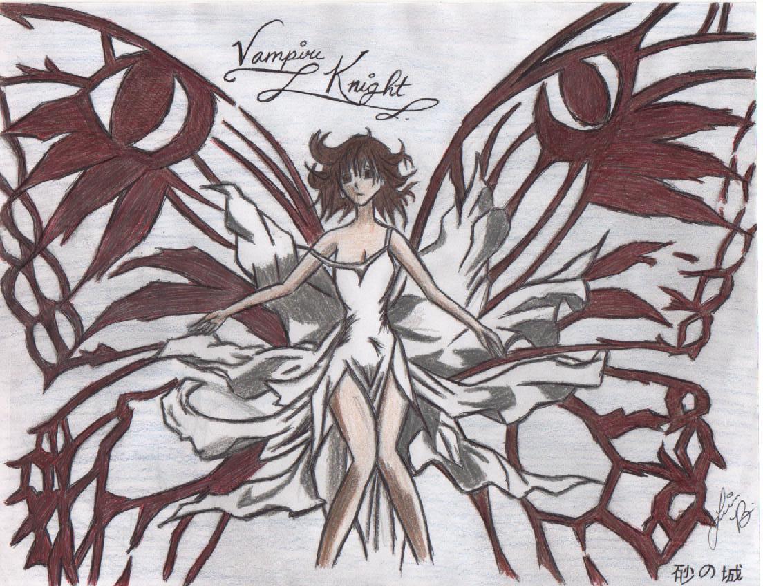 Vampire Knight Guilty by LoveBlood-10