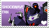 Shockwave Stamp by BigYellowAlien