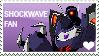 Shockwave Stamp by BigYellowAlien