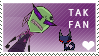 TAK Stamp