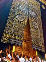 Mescid el Haraam by hisarlim