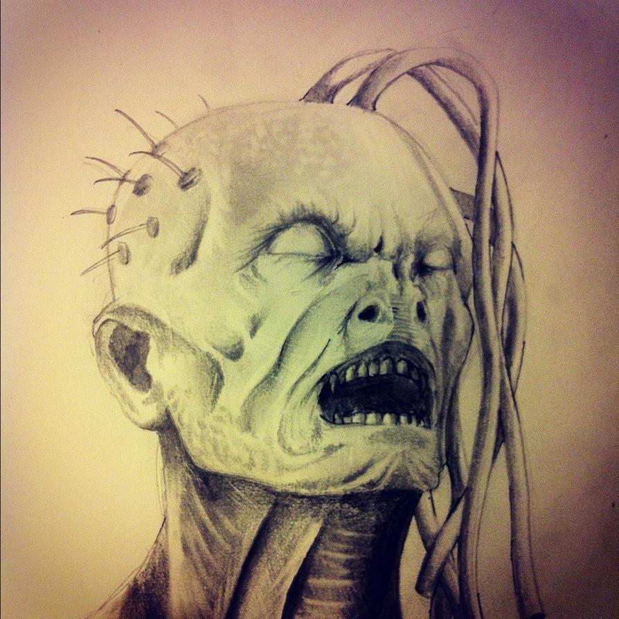 Anti Human by AzArm222