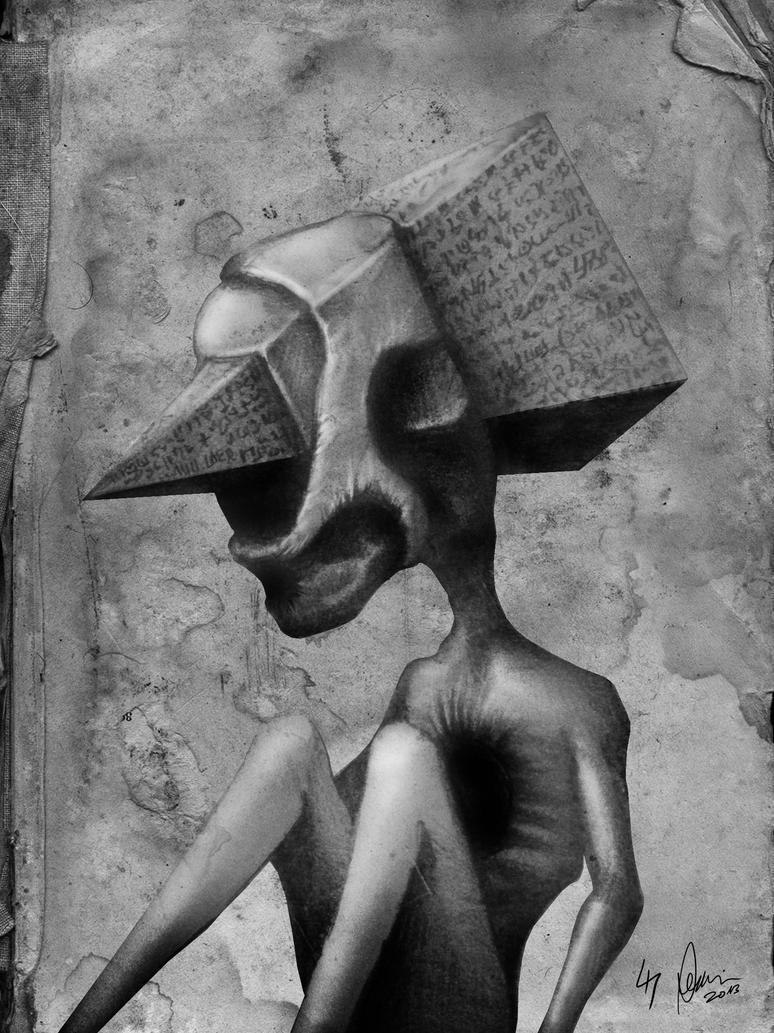 illuminati by AzArm222