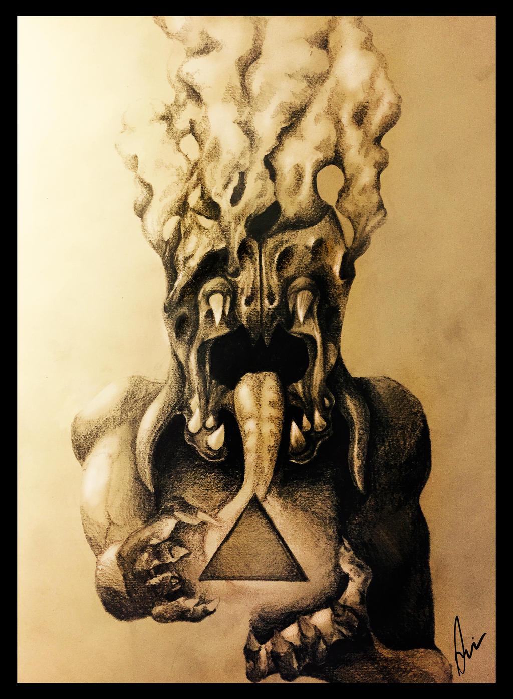 illuminati yo by AzArm222