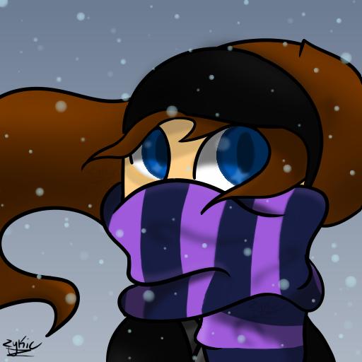 Winter Profile Pic