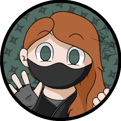 2019 Profile Picture by Zykic