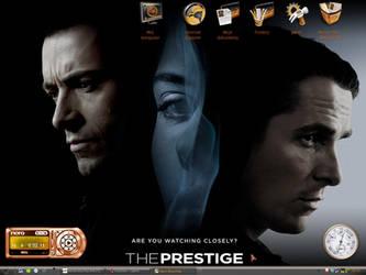 November desktop by magbag