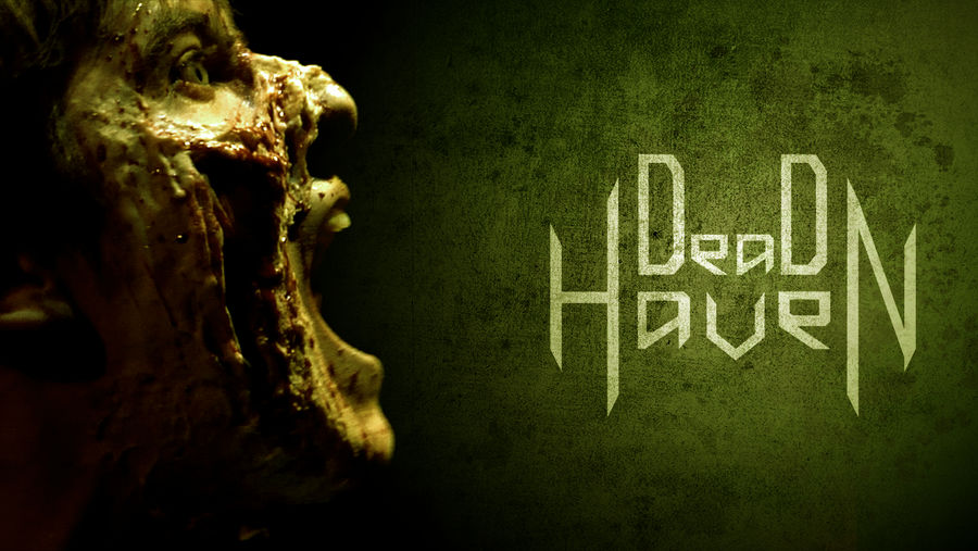 Dead Haven - The Movie