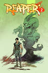 new reaper cover