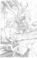 more pencils by cliff-rathburn