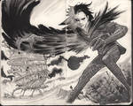 howl sketch