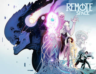 Respace 01 wrap around cover for issue 1