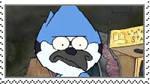 Mordecai Stamp