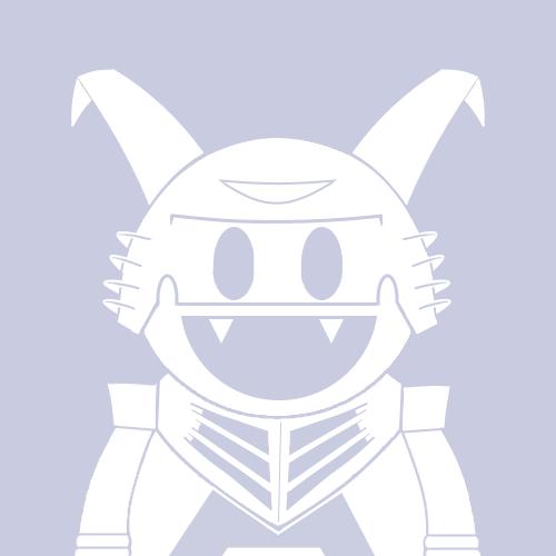 Facebook Avatar - Frost Ace by HeatPhoenix