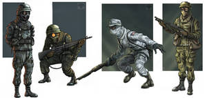 Grunt Concepts