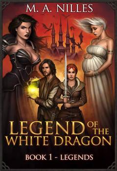 Legend of the White Dragon Book 1