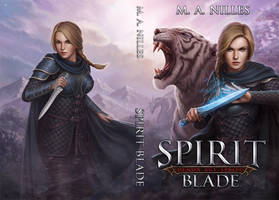 Spirit Blade by PRDart