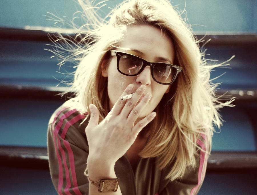 smoke it by ciuky - ~ Avatar [ HazaL ]