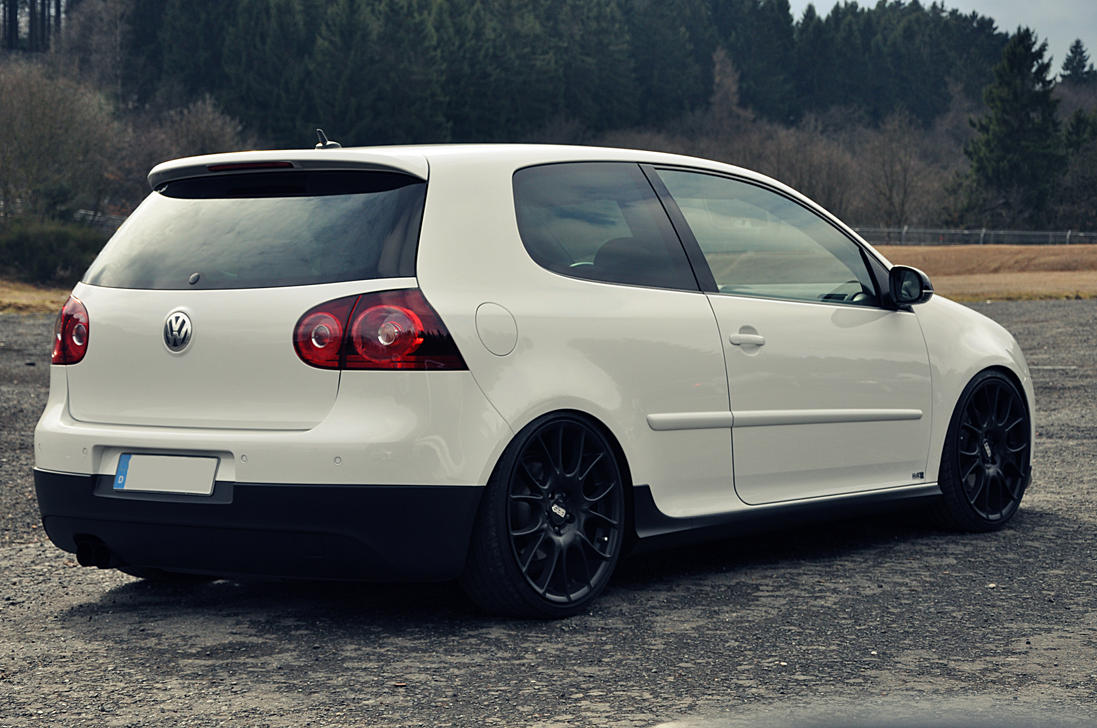 vw golf 5 gti no 3 by spliddi on deviantart. Black Bedroom Furniture Sets. Home Design Ideas