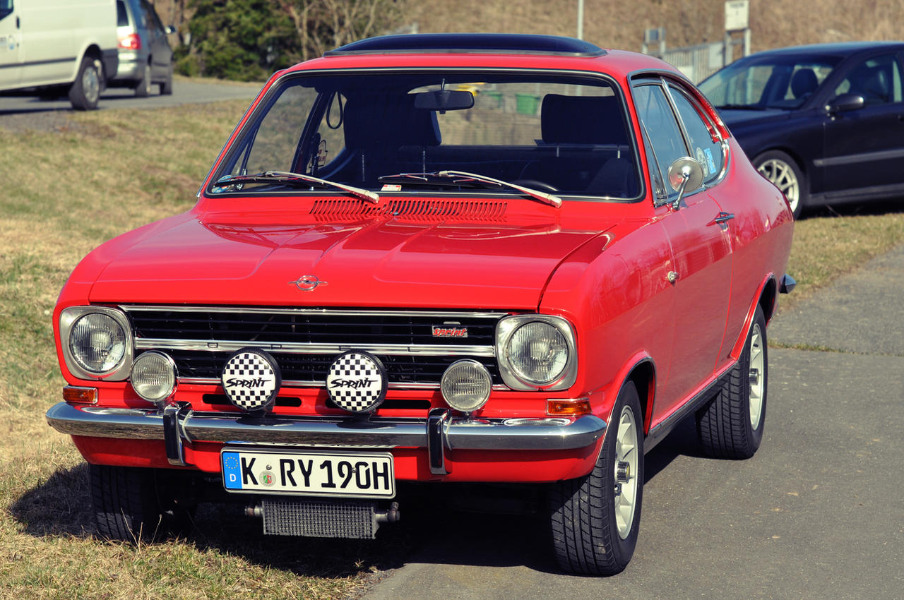 1972 opel kadett rallye coup related infomation specifications weili automotive network. Black Bedroom Furniture Sets. Home Design Ideas