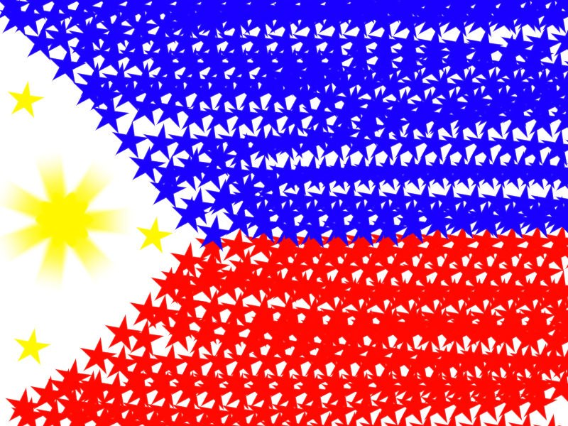 Art Phillipines Independence Day by Amethyst2013