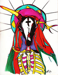 The Passenger Series: Priest