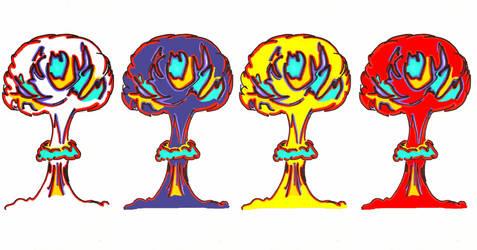 MushroomCloudStudy2
