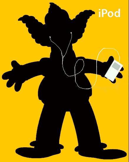 http://fc01.deviantart.com/fs7/i/2006/001/3/7/Simpsons_iPod_Krusty_The_Clown_by_nuthinbutnet2323.jpg