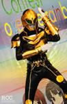 Kamen Rider Beast by Constrictorz