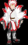 Katsumi (Chihiro: Rule 63)