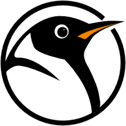 Simple Linux Logo by Dablim